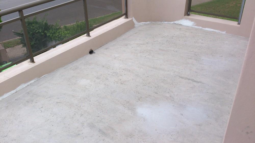 Shower & Balcony Membranes